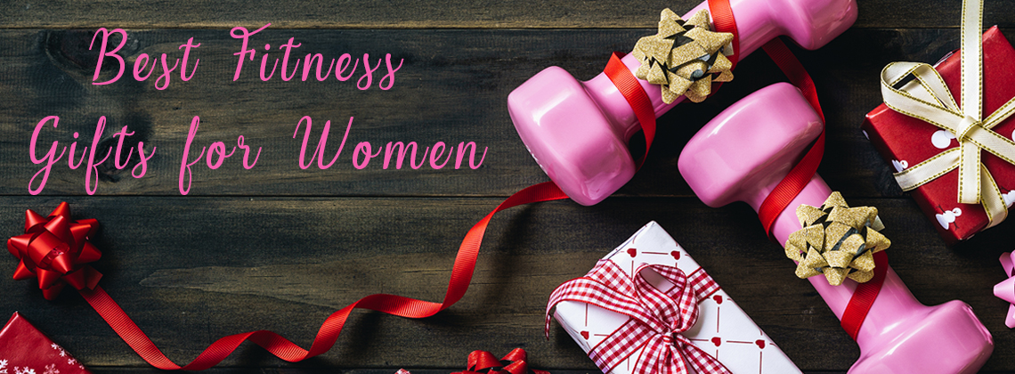 best fitness gifts for women